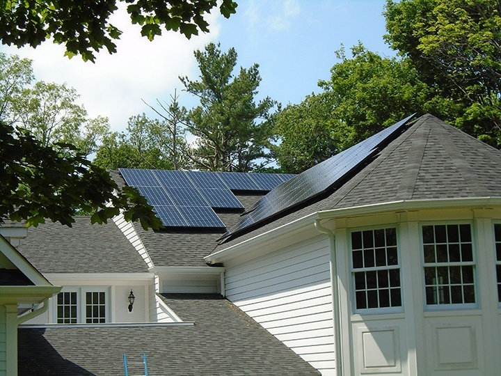 Residential Gallery Photos Sunation Solar Systems