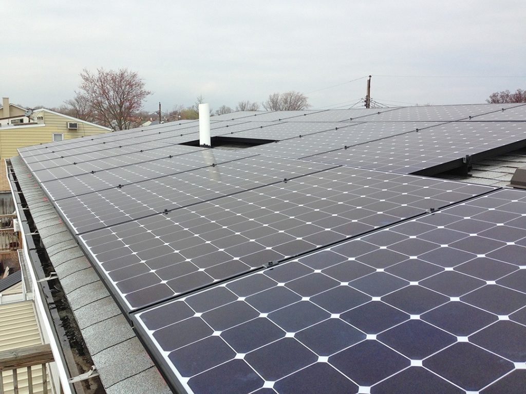 Residential Gallery Photos - SUNation Solar Systems