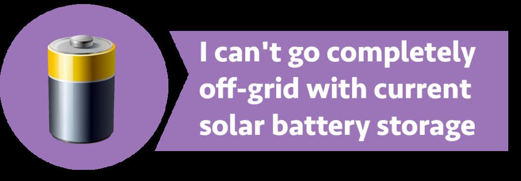 Myth Vs Fact Quiz Sunation Solar Systems