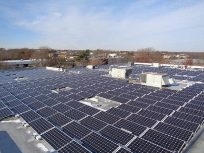 Contract Pharmacal Corp Goes Solar With Sunation Solar Systems